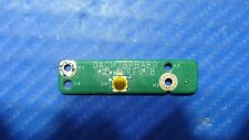 "Dell XPS 17.3"" 17 L701X Genuine Power Button Board 3XGM7PB0010 DAGM7BPBAB0 GLP*"