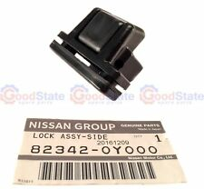Genuine Nissan Patrol GQ Y60 Rear Sliding Window Lock