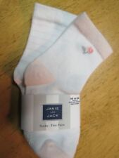 f775e01a1e661 Janie and Jack Baby Newborn-5T Girls' Socks & Tights for sale | eBay