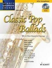 Classic Pop Ballads (2015, Taschenbuch)