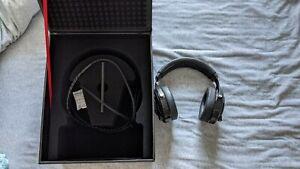 Focal Utopia Open Back Over-Ear Headphones - Black