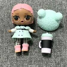 LOL Surprise BIG CITY BB b.b. Doll Under Wraps Sister Eye Spy Series 4 Gift Toy