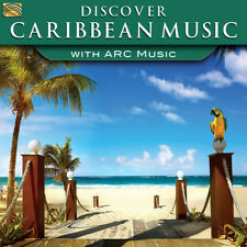 Sarah Ash - Discover Caribbean Music With Arc Music