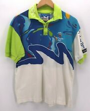 Bonds Sydney 2000 Men's Polo Shirt Size Medium Olympic Games Collared