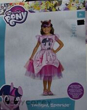 My Little Pony Twilight Sparkle Classic Child Costume by Disguise Medium 8-10