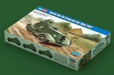 Hobbyboss 1/35 83882 Soviet BA-20 Armored Car Mod.1937