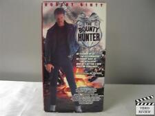 Bounty Hunter, The (1990) VHS Robert Ginty, Bo Hopkins, Loeta Waterdown