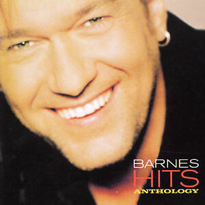 Hits by Jimmy Barnes (CD)  NEW & SEALED    GZ