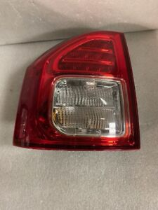 2011-2013 Jeep Compass Driver Left LED Tail Light 05182543 OE