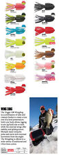 RAPALA TRIGGER X 1 inch Wing Ding and 1.5 inch Wing Ding - Variety of Colours