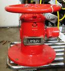 Vintage Fire Hydrant Sprinkler Wall Indicator Valve Lot 1