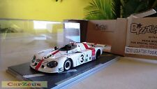 1:43 Bizarre Lola T381 Ford, 24h Le Mans 1979, #3