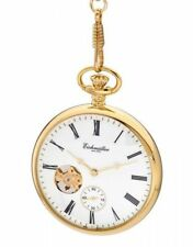 Lever Gold Plated Pocket Watches