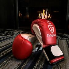 New Thumbless Boxing Gloves Kickboxing Mma Ufc Martial Arts Fitness 10oz