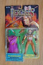 1997 Toybiz - Hercules The Legendary Journeys Mt. Olympus Games Salmoneus Figure