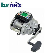 Banax High Technology Electric Fishing Reel Hybrid Motor 132lb / Kaigen 7000PM