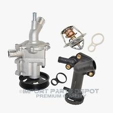 Mini Cooper Thermostat + Housing + Water Pump Kit Premium 062/787/959 (3pcs)