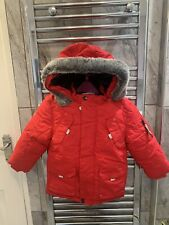 ted baker boys 3-4 years Coat