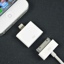 Lightning to 30-pin Converter Adapter for iPhone 4 to 5 5s SE 6 6S 7 7 Plus 8