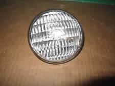 Ge Halogen H7554 Sealed Beam Emergency Lamp Light Bulb 20 W 6 V Screw Terminal