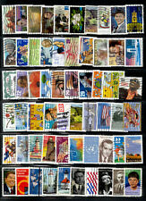 UNITED STATES 260 Stamps Lot ( Used )
