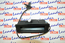GENUINE GM / Vauxhall ASTRA H - TAILGATE / BOOT OPENING SWITCH - NEW - 13223920
