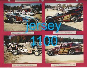 Race Car Color Scans, 1990 US-13