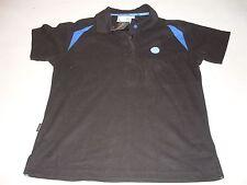 Vw marchandise noir t shirt bleu taille 14 new genuine vw part cb757239bae
