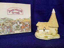 David Winter Cottages Single Oast 1981 includes original box.