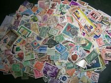 D LAST ONE 1000 to 1200 WW STAMPS Used and Mint Picked from Albums and Lots