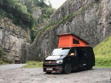 Volkswagen Manual Campervans & Motorhomes with 240V Lighting