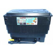 Yamitsu Mega Max Filter 4800 Gallons Goldfish Water Garden Pond Filter