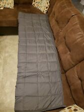 Weighted blanket 17 Lbs