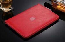 "Genuine Leather Slim Stand Folios Cover Case For iPad 2 3 4 mini Pro 12.9'' 9.7"""