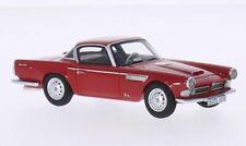 BMW 3200 Michelotti Vignale, rot, 1:43, BoS-Models