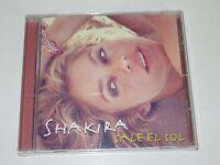 SHAKIRA/SALE EL SOL(SONY MUSIC/EPIC 8869 779789 2)CD ÁLBUM NUEVO