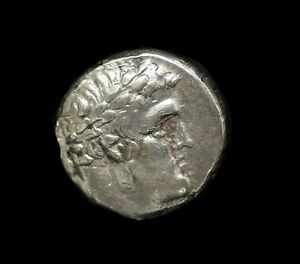 Greek Silver Jerusalem Shekel of Tyre