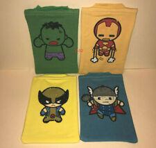 NINTENDO 3DS DS Lite Cloth Cover Jacket MARVEL Avengers Hulk Thor Wolverine Thor