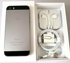 iPhone 5S Unlocked Gray 16GB 4G LTE