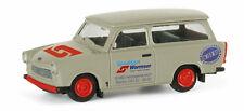 * Herpa 047555 Car Trabant 601 S Universal Wormser Shipping Company 1:87 HO