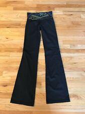 Lululemon Groove Pant Flare Black Size 6