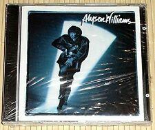 Alyson Williams Same (1992) [CD]