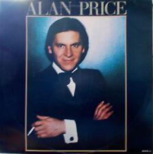 ALAN PRICE - SELF TITLED. /EX. 1977 UK ISSUE. UAS 30133