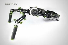 Lanparte BSK-01 flanparte universal grip basic camera dslr follow focus kit