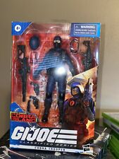 Gi Joe Classified Cobra Trooper Target Exclusive Cobra Island