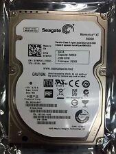 "Seagate Momentus XT 500GB,Internal,7200 RPM,2.5"" (ST500LX003) Hybrid SSHD"