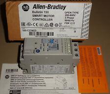 Allen Bradley 150-C37NCD Smart Motor Controller 150C37NCD SMC-3 Soft Starter NEW