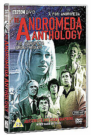 THE ANDROMEDA ANTHOLOGY BBC SERIES GENUINE R2 DVD BOXSET JULIE CHRISTIE 3-DISC