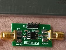 NEW 0.5- 3G voltage controlled attenuator 40DB 0-5V control