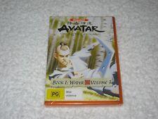 Avatar - Book 1 - Water - Volume 3 - Brand New & Sealed - Anime - R4 - DVD